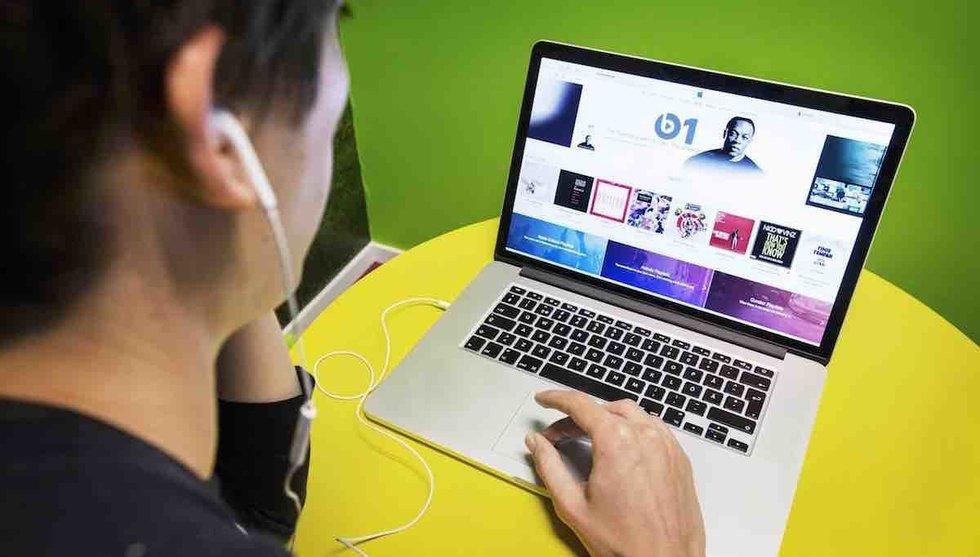 Breakit - Apple slår mot Spotify – halverar priset för kunderna