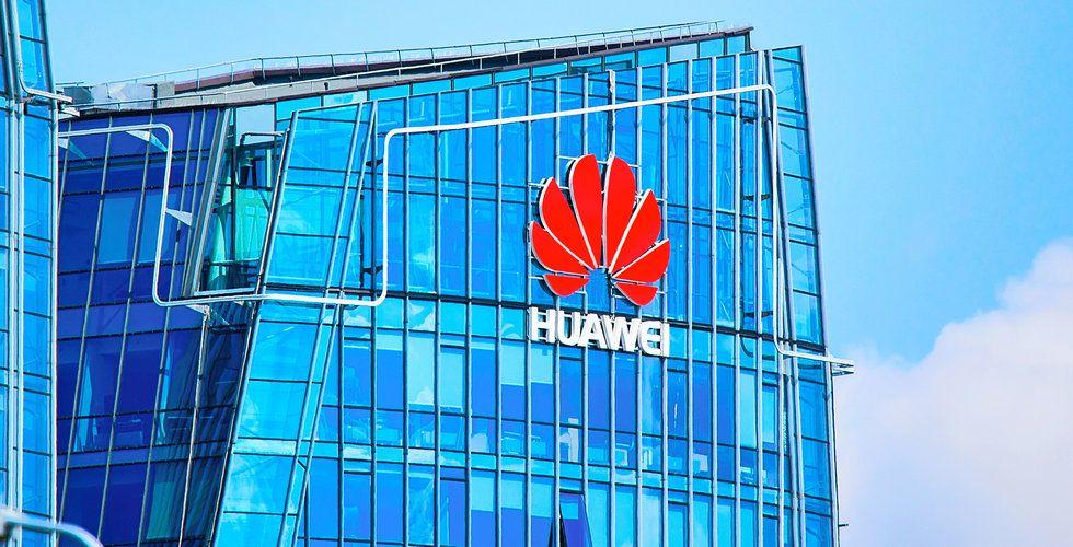 Huawei kan uteslutas från 5G-byggandet i Storbritanien – efter bristande corona-transparens från Kina