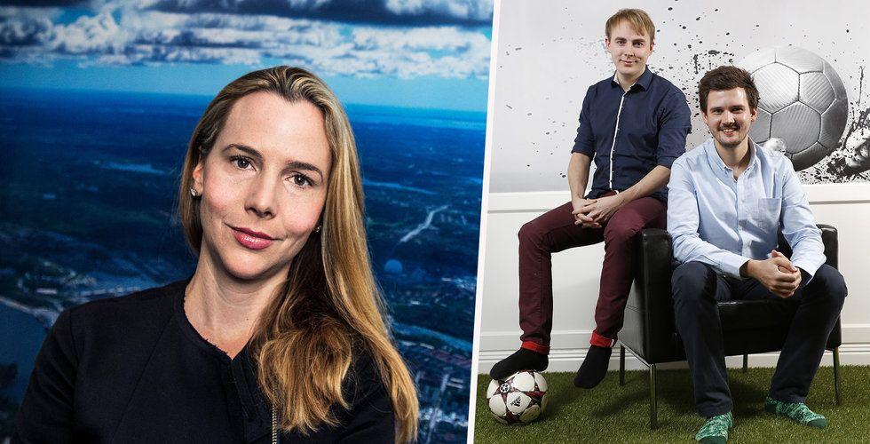 Svenska Heja.io backas tungt av stjärninvesterare – USA nästa