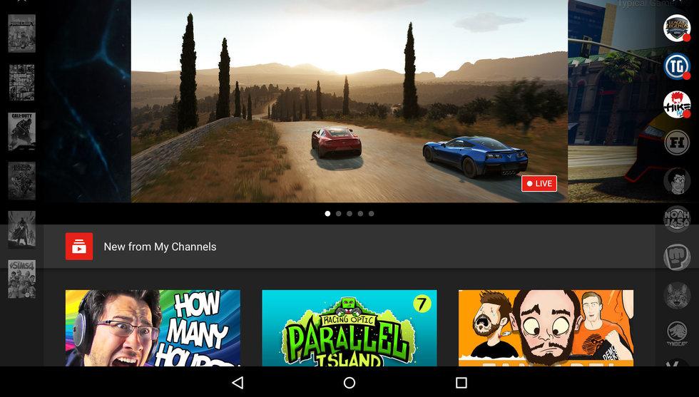 Breakit - Google utmanar Twitch – startar Youtube Gaming för spelälskare