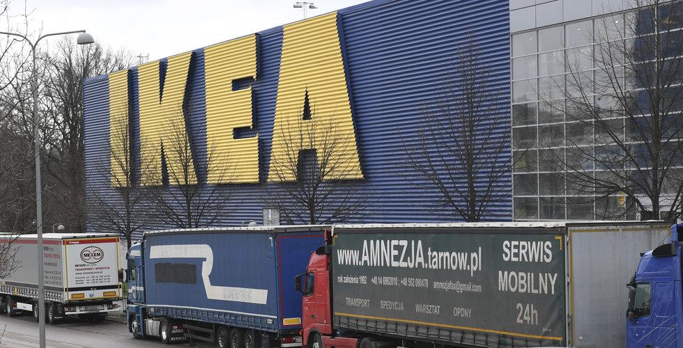 Breakit - Ikea satsar på startups – drar igång accelerator i Älmhult