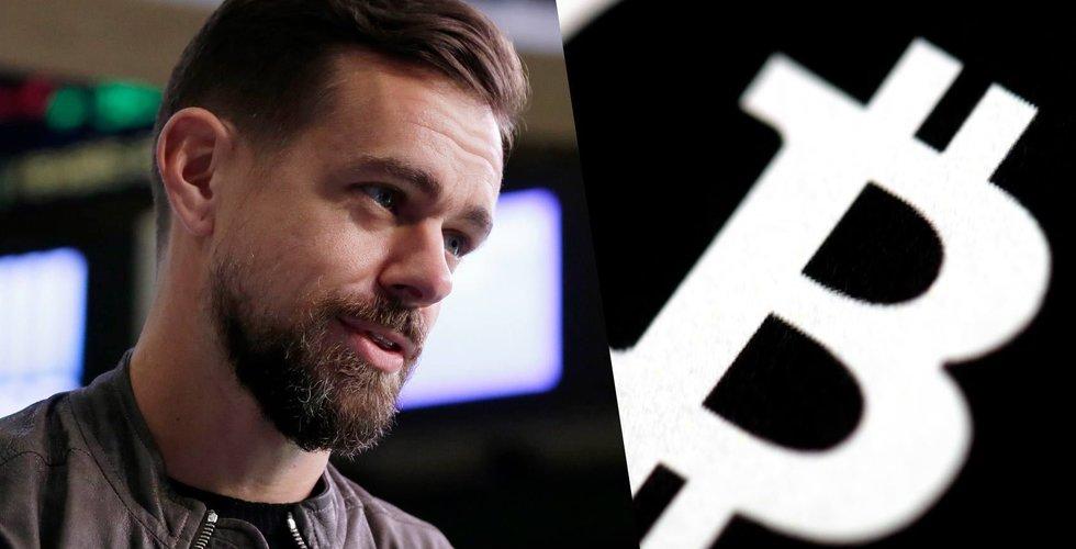 Twitter-grundaren: Bitcoin är inte en funktionell valuta