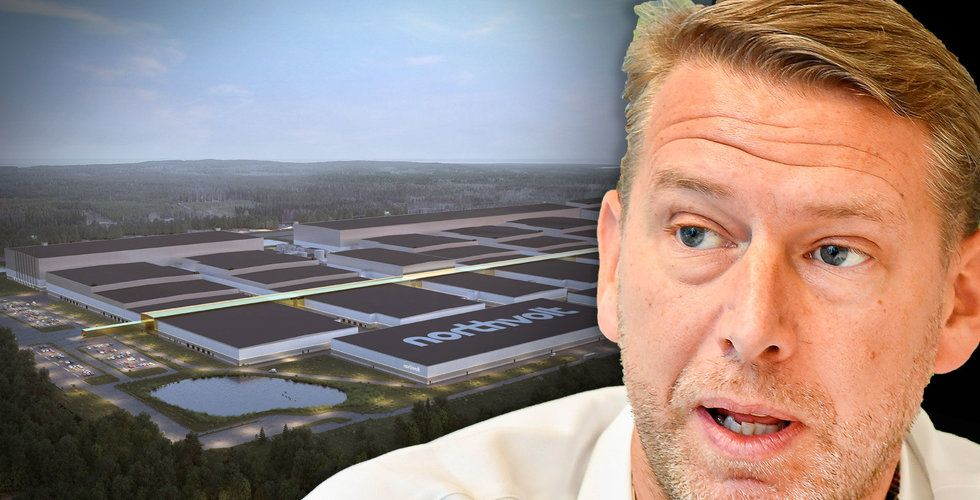 Peter Carlsson: Northvolt måste till börsen – förr eller senare