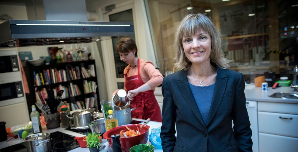 Breakit - Axfood slukar Middagsfrid till reapris – så mycket betalar jätten
