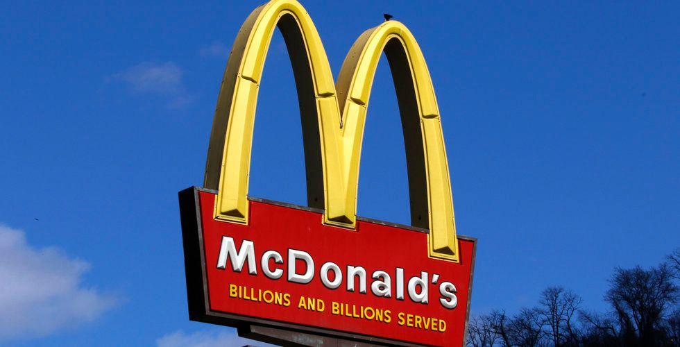 McDonalds i samarbete med Spotify – ljudböcker för barn