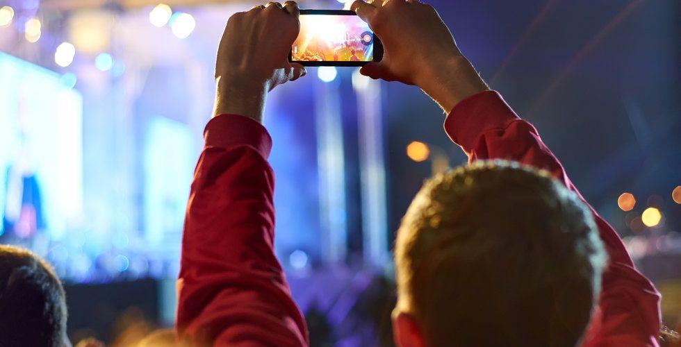Efter investeringen från Avicii – nu siktar Bambuser mot börsen