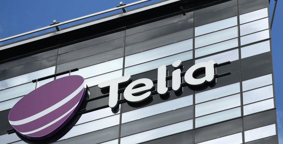 Breakit - Nepal kräver Telia på över 5 miljarder i skatt