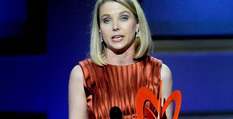 Breakit - Säljer ut delar av Yahoo - ska dra in 25 miljarder till krisbolaget