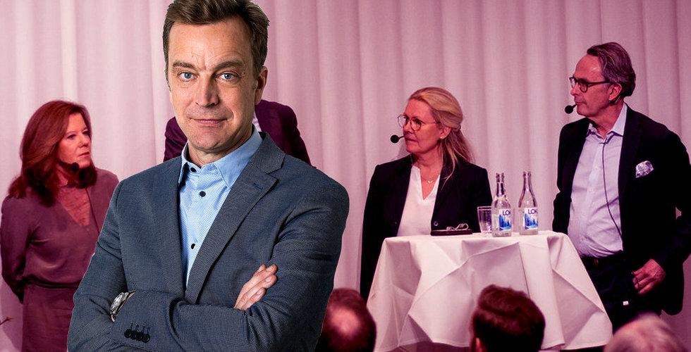 Breakit - Viggo Cavling: Stockholm är en unik plats – och vi vågar ta betalt för våra idéer