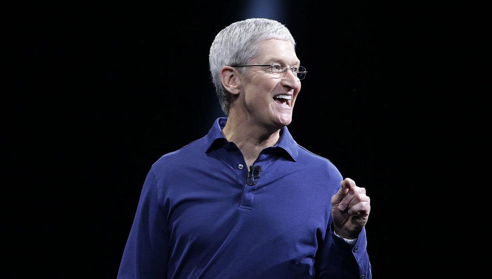 Breakit - Hans mail värt 645 miljarder - läs exakt vad Apple-chefen skrev