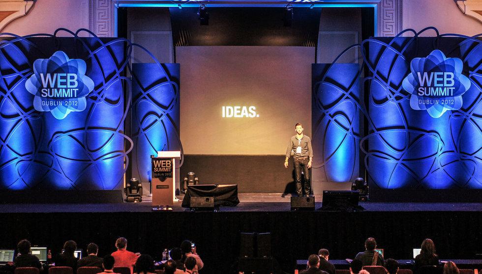 Breakit - Web Summit har tröttnat på Irland - flyttar till Lissabon nästa år