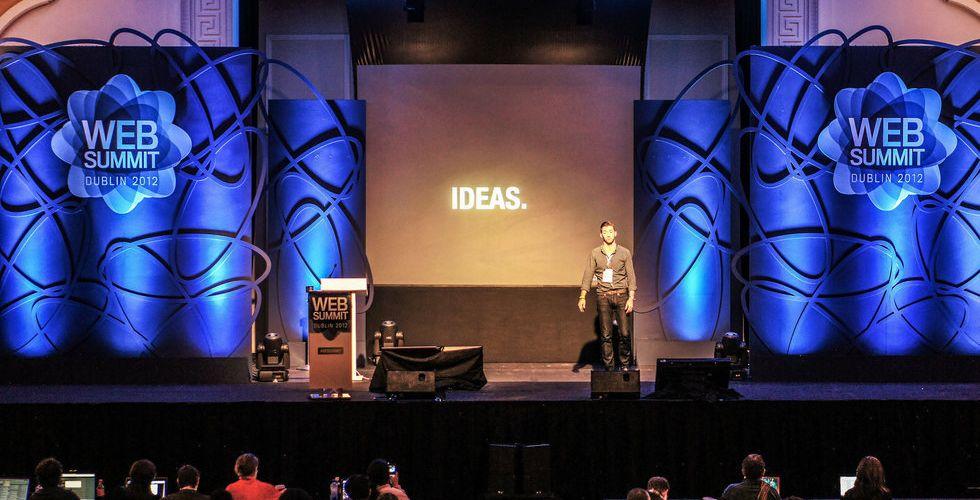 Web Summit har tröttnat på Irland - flyttar till Lissabon nästa år