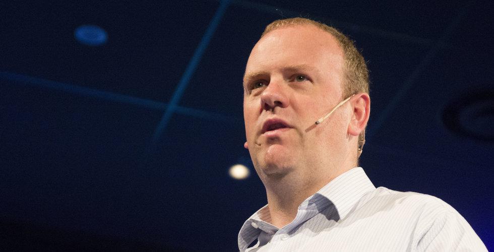 Marknadsgurun Steve van Belleghem: Här är den nya kanalen du inte får missa
