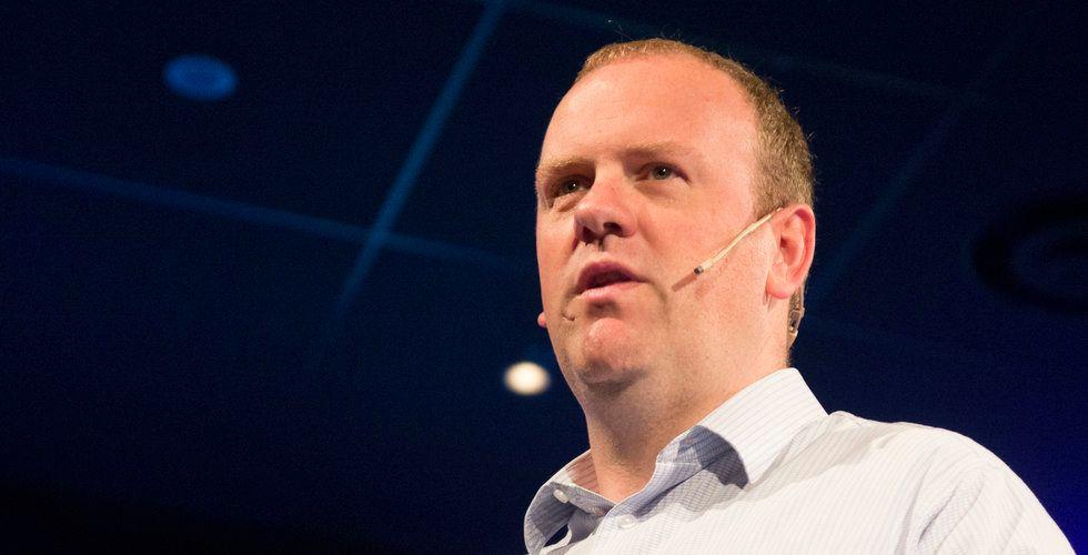 Breakit - Marknadsgurun Steve van Belleghem: Här är den nya kanalen du inte får missa