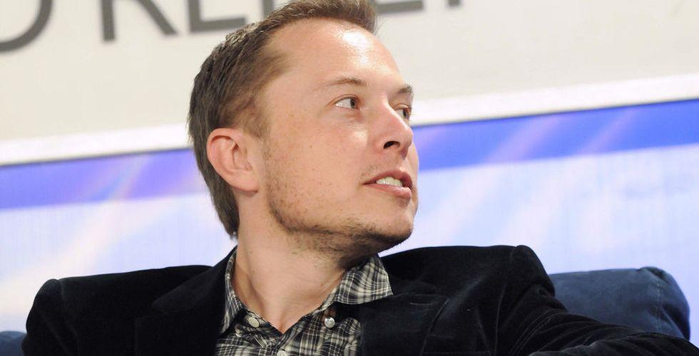 Prioriterade sitt barns födsel – påstås ha skällts ut av Elon Musk