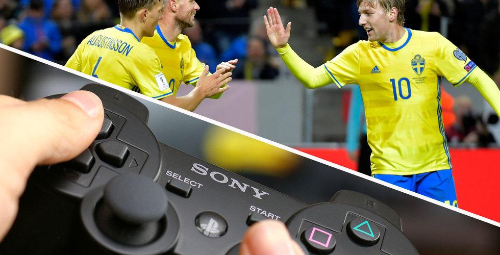 Breakit - Fifa drar igång ny e-sportturnering i fotboll