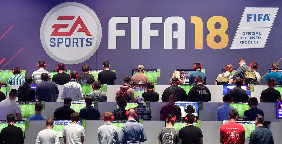 David Rutter blir chef för EA i Europa – ska leda Dice och Ghost Games