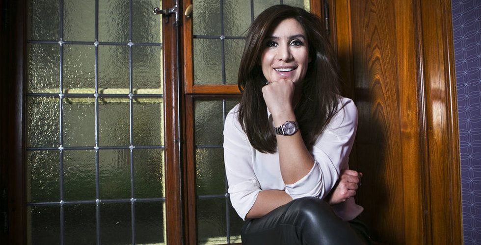 Breakit - Större förlust för Bambuser – Maryam Ghahremani tar över som tillförordnad vd