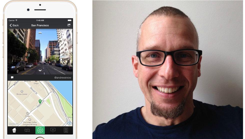 """Mapillary plockar utvecklare från ÅF: """"Team som är bäst i världen"""""""