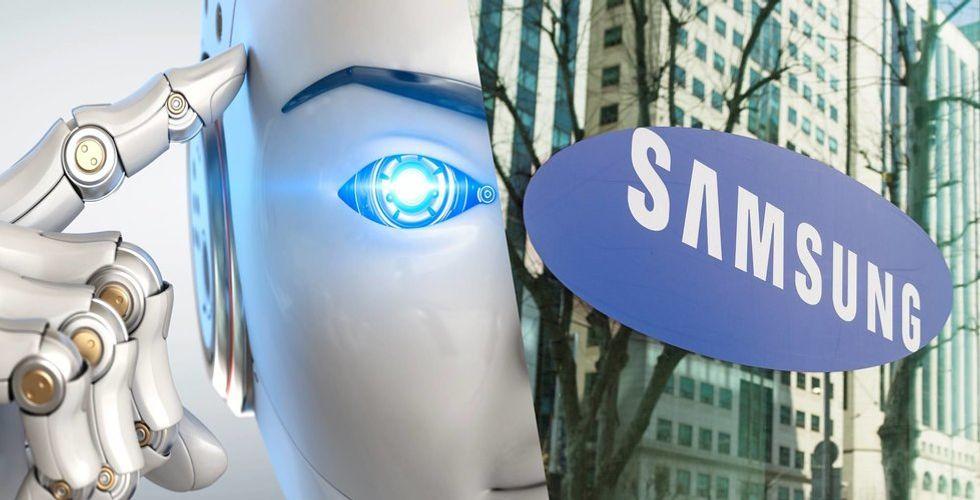 Samsung gör jättesatsning inom AI och 5G