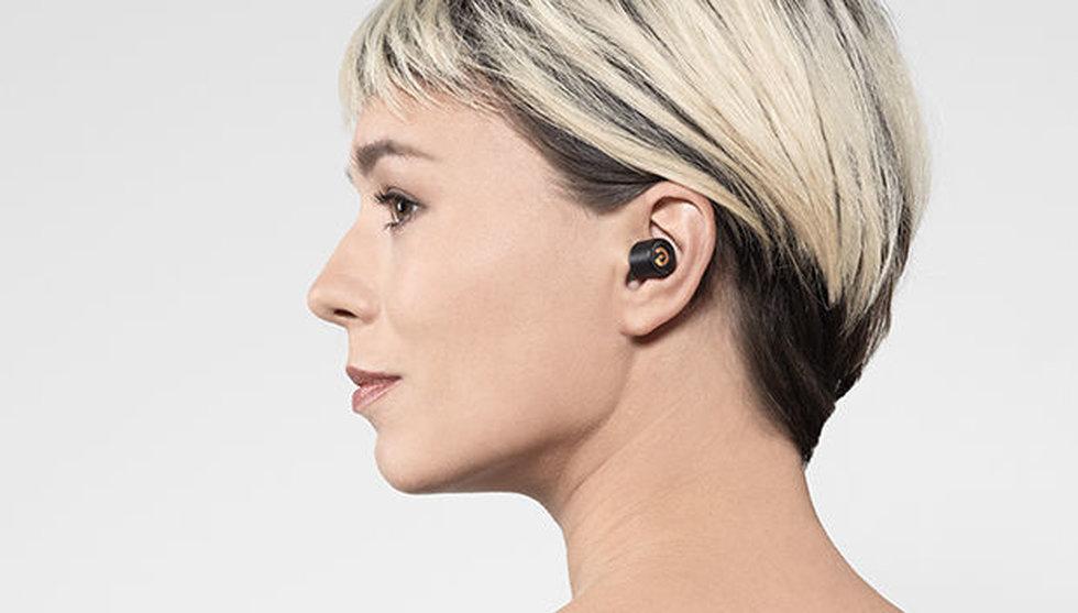 Glada melodier för hörlursbolaget Earin – omsätter 100 miljoner i år