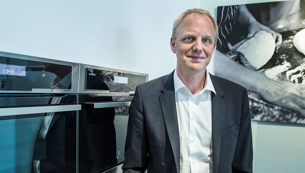 Svensk vitvarujätte vill bygga ett Uber – för tvättmaskiner