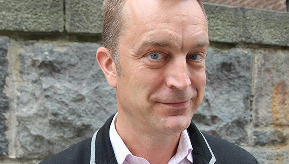 """Breakit - Krisande Ericsson borde försöka riva nätets alla """"walled gardens"""""""