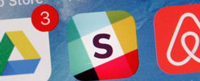 Breakit - Ny rekordsiffra – så många använder Slack