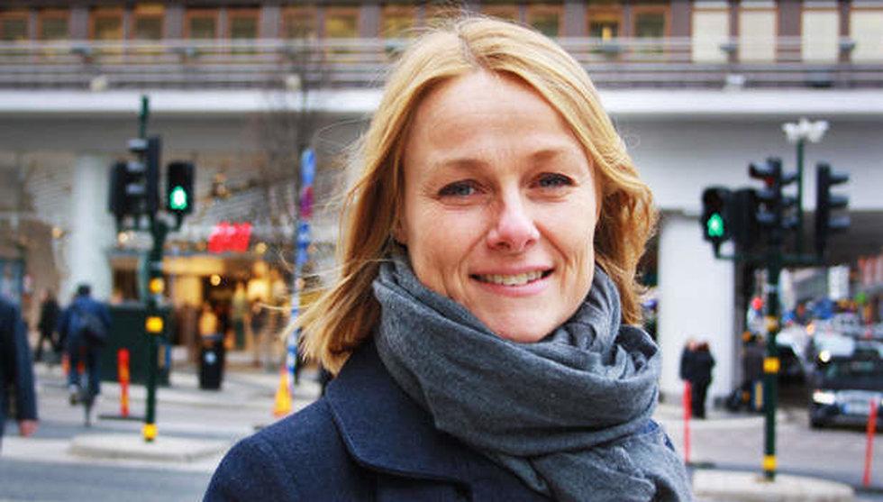 Springfieldgrundaren Anna Settman på väg in i Telias styrelse