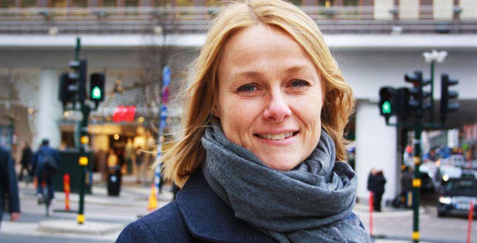Breakit - Springfieldgrundaren Anna Settman på väg in i Telias styrelse