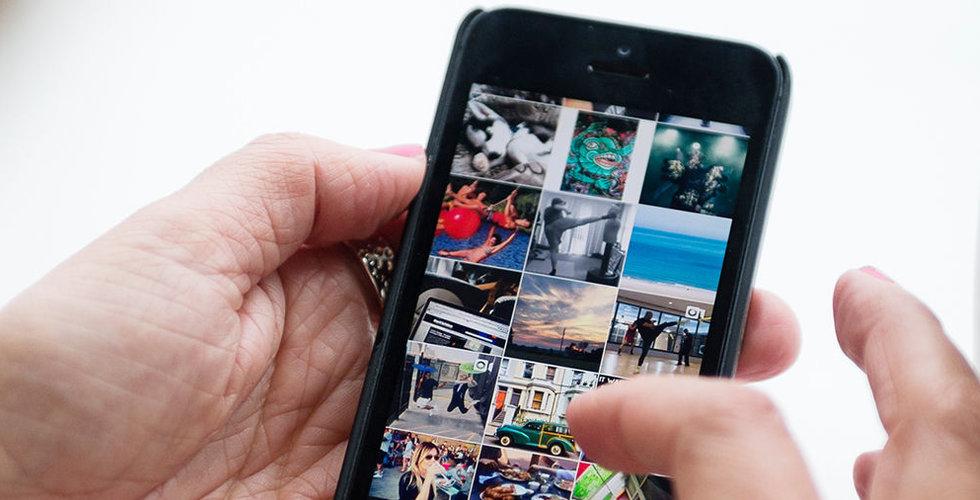 Brittiska myndigheter varnar för investeringsbluffar på Instagram