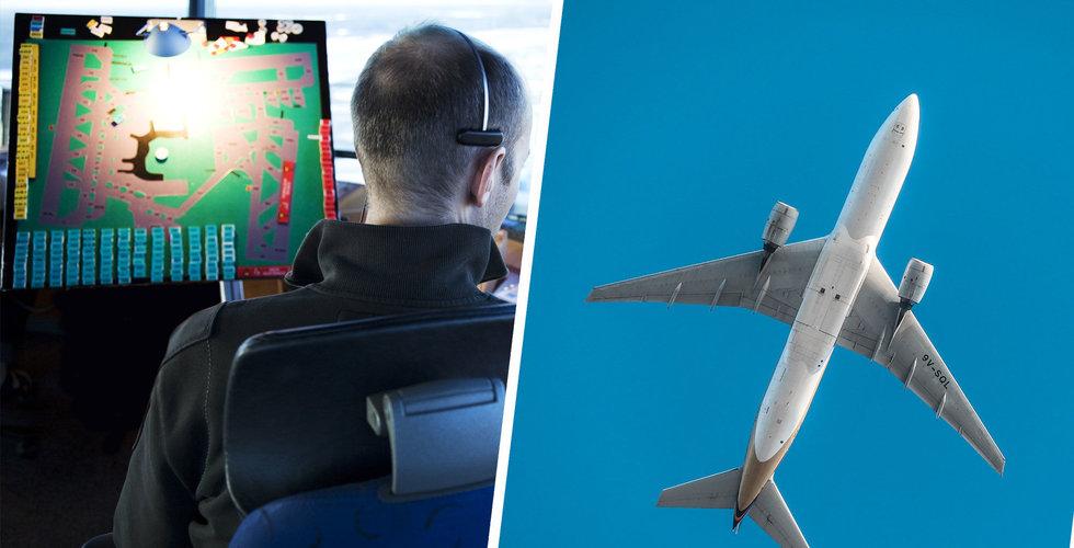 Luftfartsverket varslar 500 – kan förlora 1 miljard på grund av corona