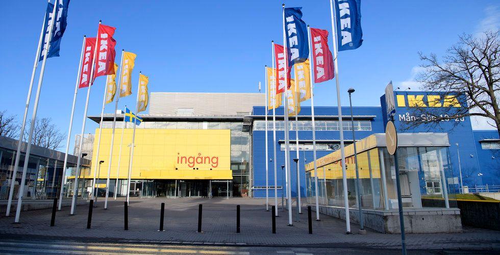 Ikea öppnar i Danmark – får kritik från minister