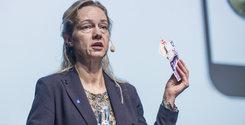 Breakit - Det vore bra om en ökad konkurrens på bolånemarknaden leder till lägre bolåneräntor. Det sade vice Riksbankschef Cecilia Skingsley till journalister på onsdagen.