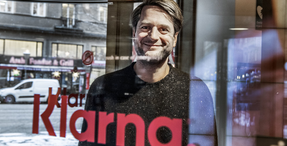 Storbanken investerar 2 miljarder i Klarna