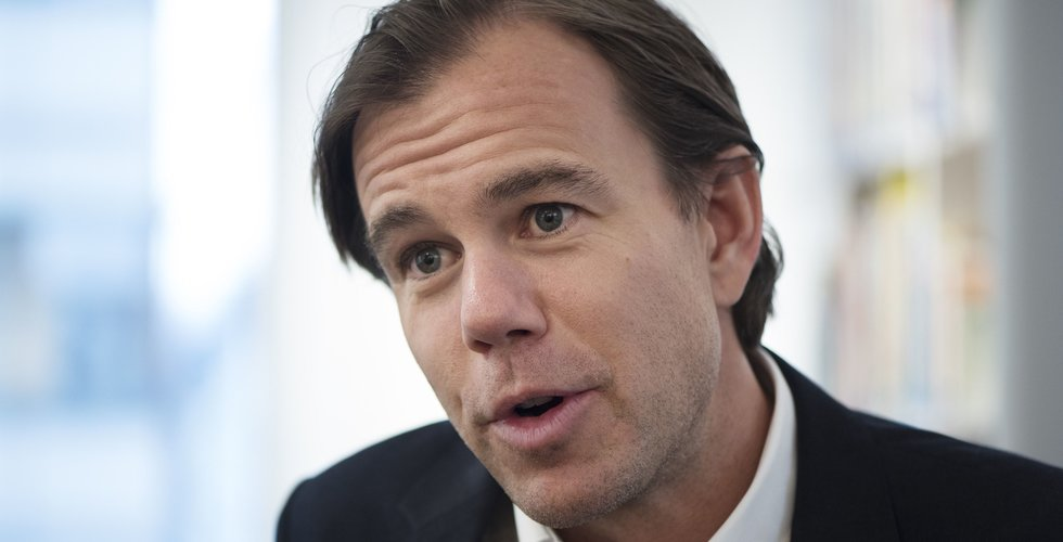 "Karl-Johan Persson: ""I Sverige blir det bara fokus på miljö"""