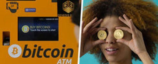 Bitcoin mot nya höjder – priset dubblat på mindre än 2 månader