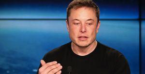 Teslas chefsjurist slutar – efter bara två månader på jobbet