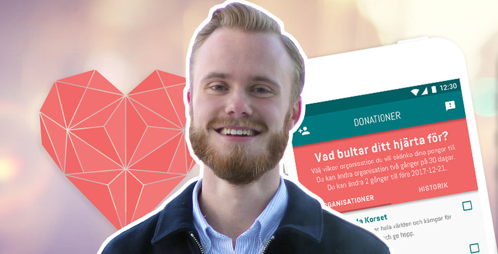 Bigheart förvandlar din jobbiga reklam till välgörenhet