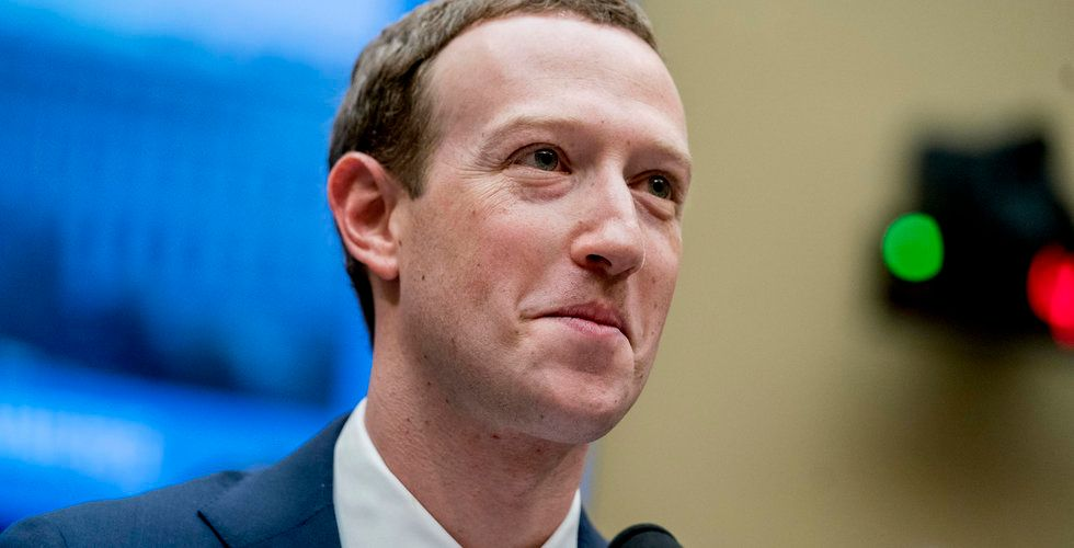 Zuckerbergs nya strategi – får tummen ner av analytiker