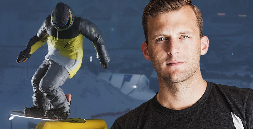 Byggde produkten i sju år – sen tvingades Alexander Bergendahl lägga ner