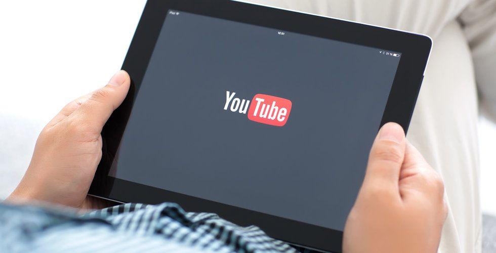 Google och Youtube betalar miljardböter i förlikning