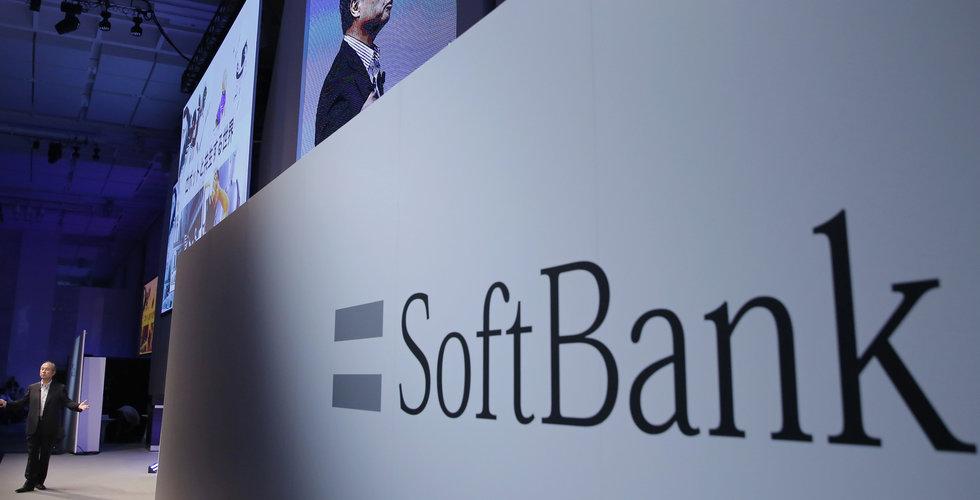 Breakit - Softbank tar sina mobiler till börsen – blir största notering i Japan någonsin