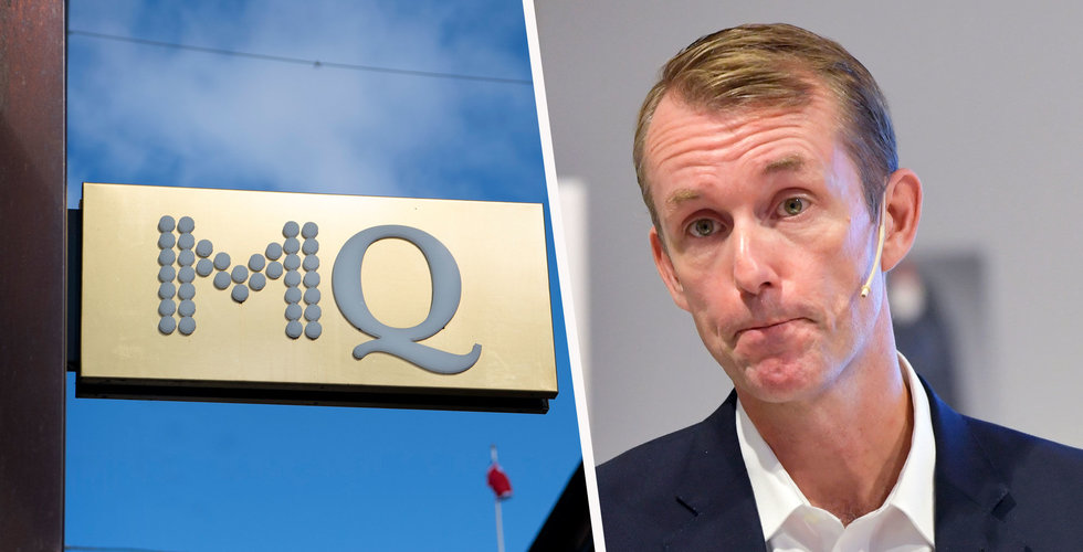 Så mycket saknas i MQ-konkursen – banken klarar sig oskadd
