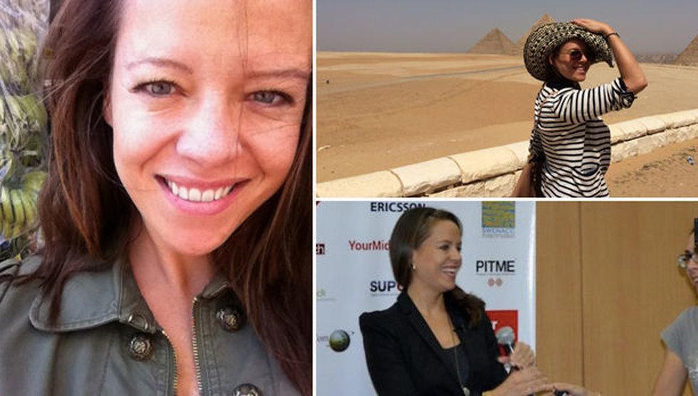 Wrapp-grundaren sprider startupkultur i Mellanöstern