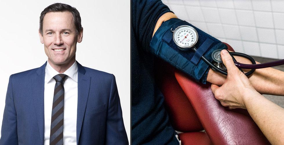 IT-entreprenör köper startup i Göteborg – mångmiljonvinst för grundaren