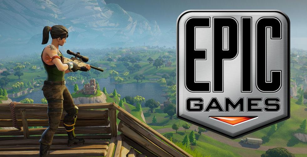 Fortnite-utvecklaren Epic Games stämmer youtubers för att ha demonstrerat fusk
