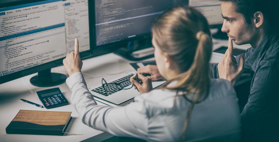 Breakit - Bristen på arbetskraft allt värre i techsektorn