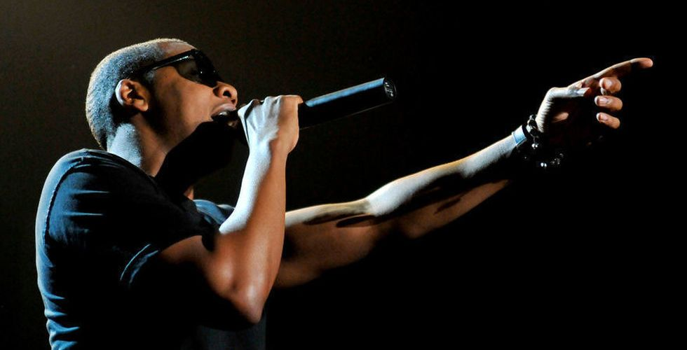 Breakit - Se klippet där Jay Z dissar Spotify och Youtube under Tidal-konsert