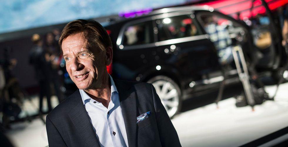 Volvo Cars prenumerationstjänst oerhört populär